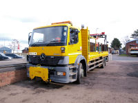 commercial vehicle repair